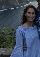 A photo of Alexa, a tutor from Temple University