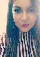 A photo of Marienma, a tutor from University of Puerto Rico-Mayaguez