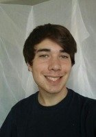 A photo of Micheal, a tutor from University of Washington