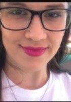 A photo of Adriana, a tutor from Kaplan University-Davenport Campus
