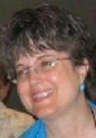 A photo of Sue, a tutor from University of Dayton