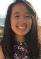 A photo of Tanie, a tutor from University of California-Irvine