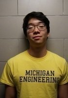 A photo of Paul, a tutor from University of Michigan-Ann Arbor