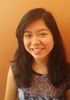 A photo of Katrina, a tutor from Vanderbilt University