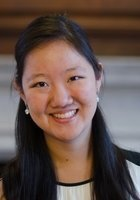 A photo of Cyndia, a tutor from Harvard College