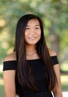 A photo of Sophia, a tutor from University of North Carolina at Chapel Hill