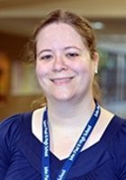 A photo of Joanne, a tutor from University of Dallas