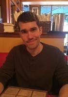 A photo of Adam, a tutor from George Mason University