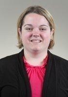 A photo of Amanda, a tutor from University of Toledo