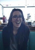 A photo of Kyra, a tutor from Palm Beach Atlantic University-West Palm Beach