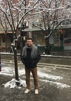 A photo of Chenwei, a tutor from Saint Louis University-Main Campus
