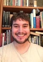 A photo of Zach, a tutor from Purdue University-Main Campus