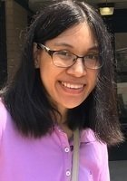 A photo of Jillian, a tutor from St Johns University
