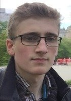 A photo of Sergey, a tutor from Worcester Polytechnic Institute