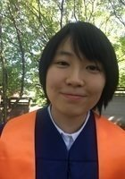 A photo of Xintong, a tutor from University of Illinois at Urbana-Champaign