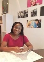 A photo of Marietta, a tutor from Wittenberg University
