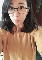 A photo of Eunbee, a tutor from Sewanee-The University of the South