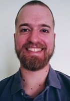 A photo of Michael, a tutor from University of Illinois at Chicago