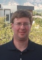 A photo of Jason, a tutor from BYU-Idaho