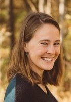 A photo of Molly, a tutor from Vassar College