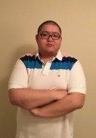 A photo of Zhe, a tutor from University of North Carolina at Charlotte