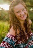 A photo of Emma, a tutor from University of Nebraska-Lincoln