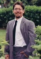 A photo of James, a tutor from Eckerd College