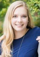 A photo of Nat, a tutor from Vanderbilt University