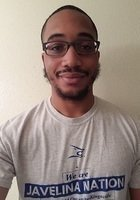 A photo of Kyle, a tutor from Texas AM University - Kingsville