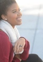 A photo of Kennedi, a tutor from New York University