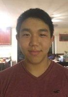 A photo of William, a tutor from University of California-Berkeley