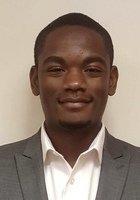 A photo of Jeffrey, a tutor from University of North Carolina at Chapel Hill