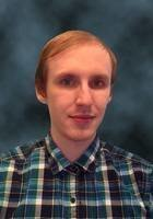 A photo of Christopher, a tutor from Lake Forest College