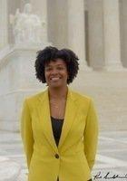 A photo of Janae, a tutor from Mercer University