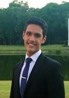 A photo of Gabriel, a tutor from University of South Florida-Main Campus