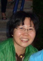 A photo of Jennifer Yingdong, a tutor from Northeast Petroleum University