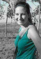 A photo of Carolyn, a tutor from University of Mary Washington