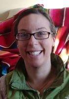 A photo of Karen, a tutor from New York University