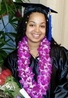 A photo of Raenelle, a tutor from Miami Dade College