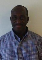 A photo of Michael, a tutor from Wheeling Jesuit University
