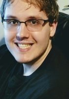 A photo of John, a tutor from University of North Carolina at Charlotte