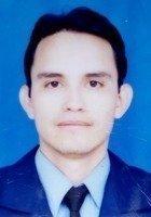 A photo of Fernando, a tutor from Cambridge College