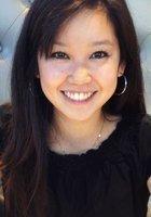 A photo of Asako, a tutor from Johns Hopkins University