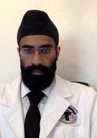 A photo of Gurtej, a tutor from Houston Community College
