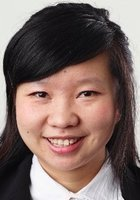 A photo of Jade, a tutor from Shantou University