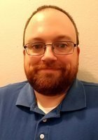 A photo of Dustin, a tutor from Illinois State University
