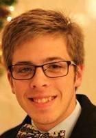A photo of Josiah, a tutor from University of Illinois at Urbana-Champaign