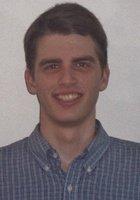 A photo of Jeremiah, a tutor from University of Pennsylvania