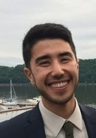 A photo of Benjamin, a tutor from Vassar College