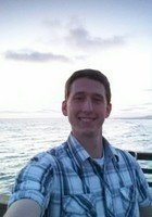 A photo of Timothy, a tutor from Brigham Young University-Provo